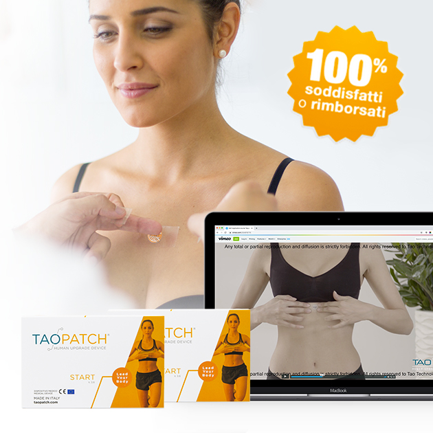 Taopatch buy and try